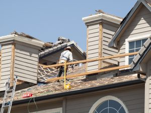 The roofing your home decision